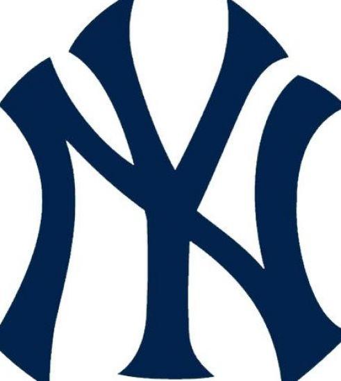 491x549 Ny Yankee Logo Clip Art Clipart