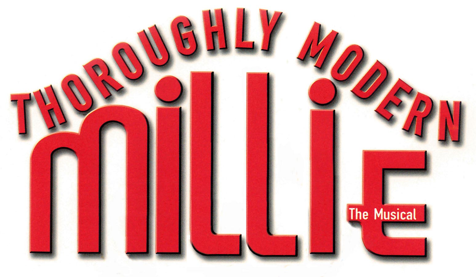 1547x901 Thoroughly Modern Millie Clipart Amp Thoroughly Modern Millie Clip