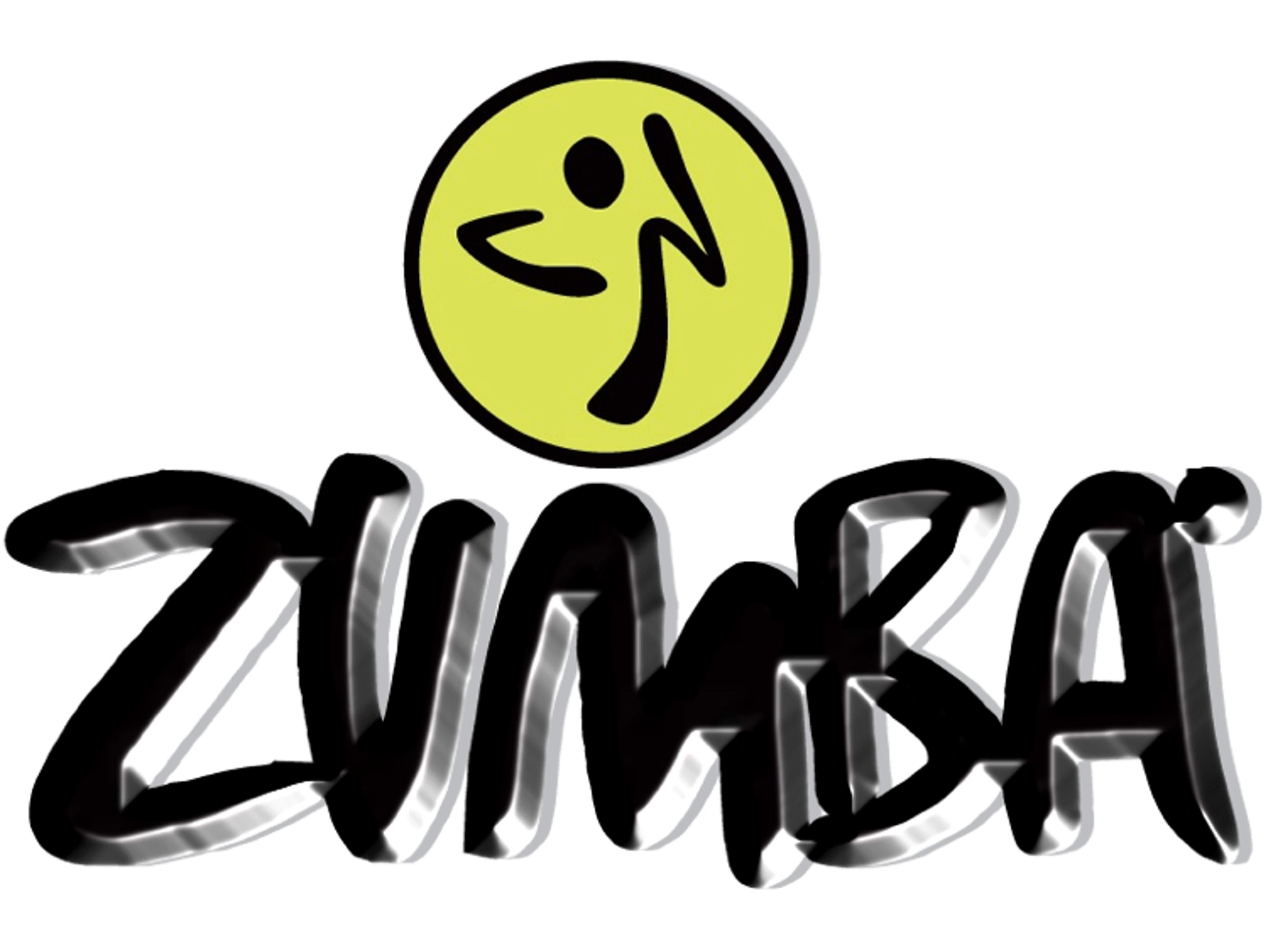 4500x3378 Zumba Clipart