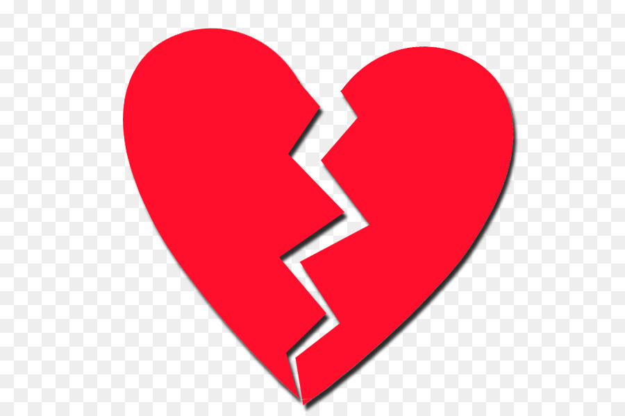 Broken Heart Clipart At Getdrawings Free For Personal Use
