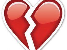 220x165 Clip Art Broken Heart Illustration Of Vector Broken Heart Clipart