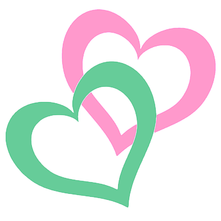 Broken Hearts Clipart