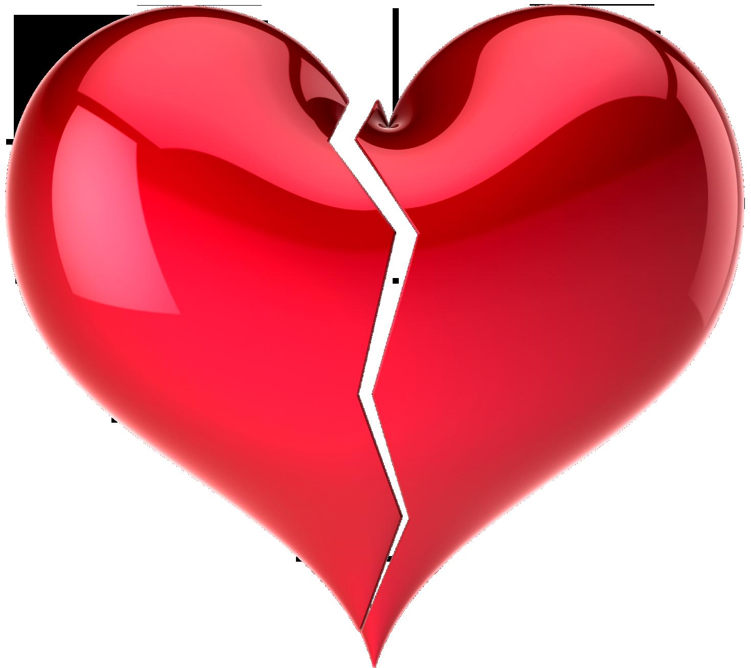 1469x1307 Broken Heart Png Image