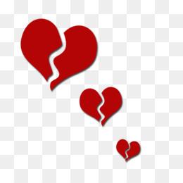 260x260 Broken Heart Clip Art