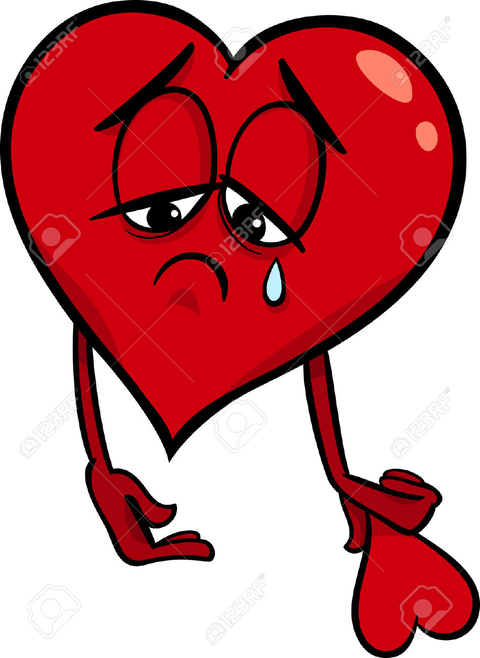 949x1300 Clip Art Clip Art Broken Heart