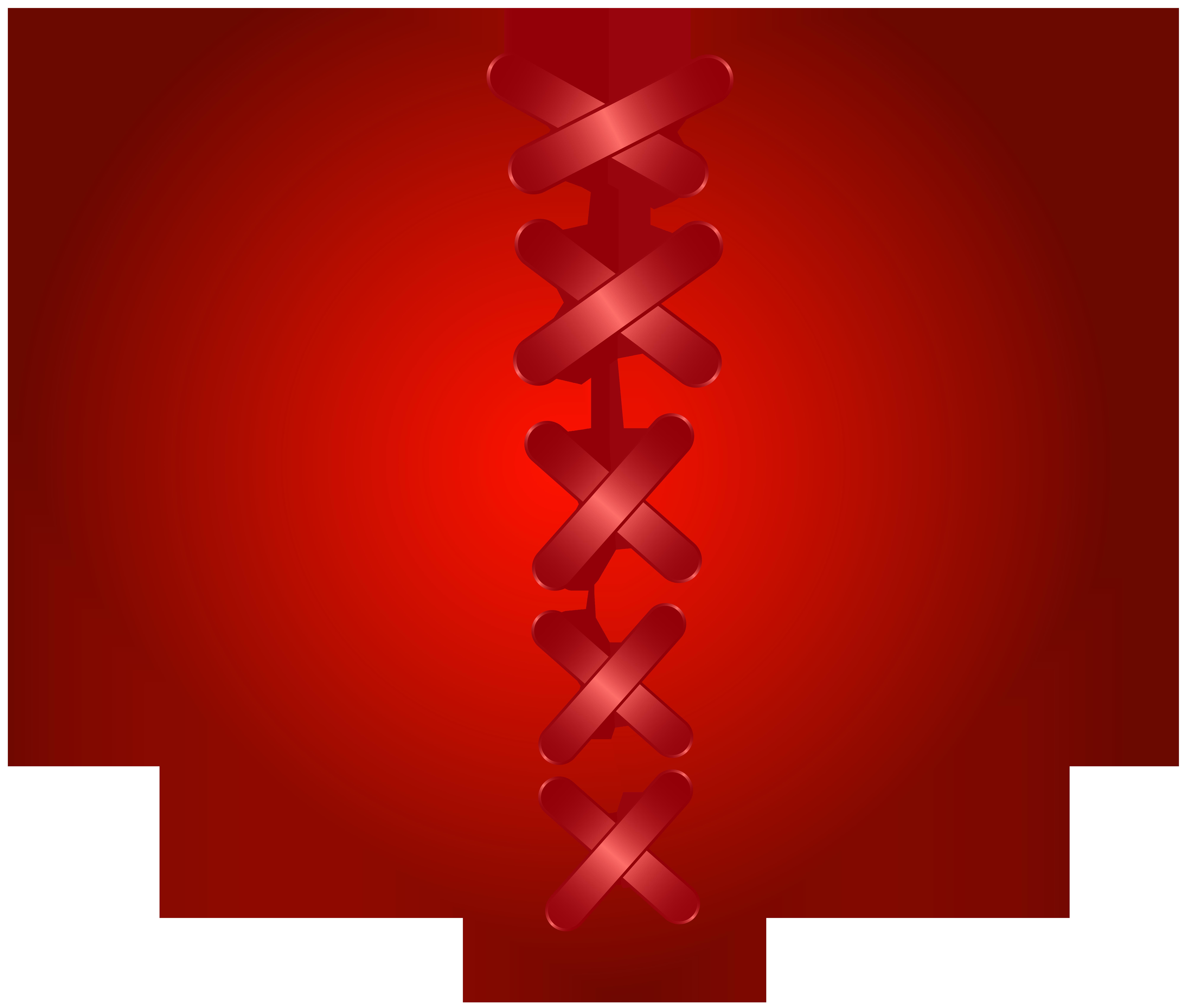 8000x6806 Sewn Broken Heart Transparent Clip Art Imageu200b Gallery