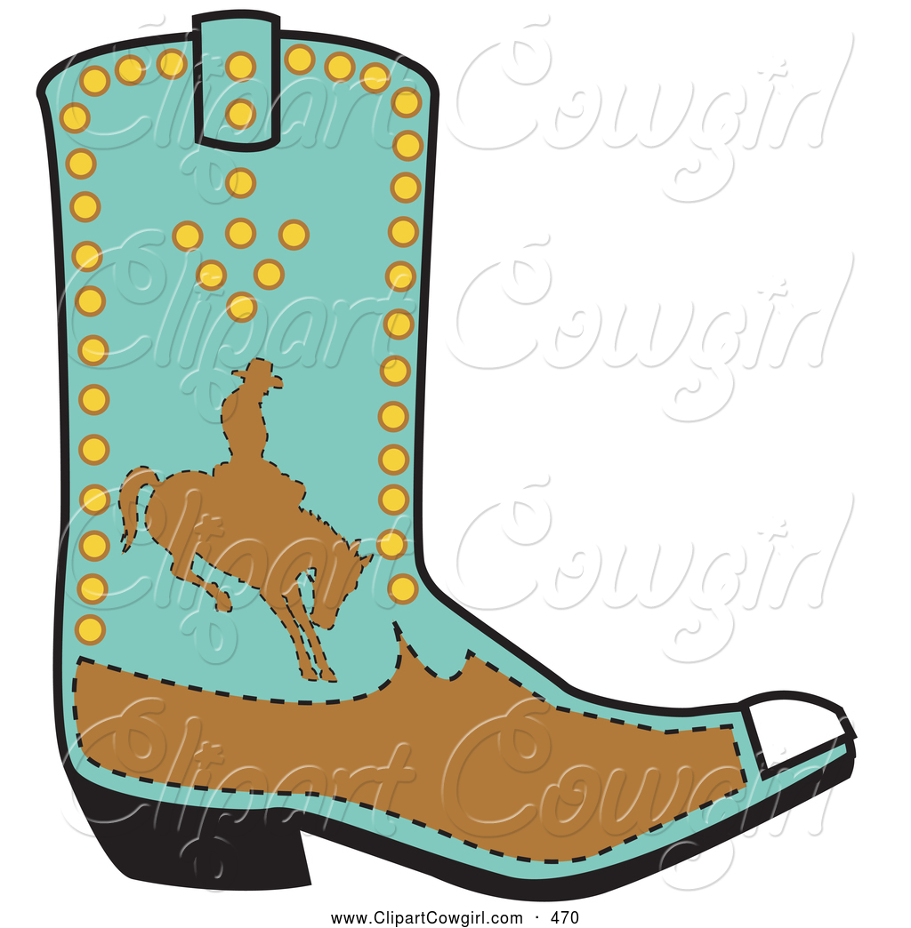 1024x1044 Clipart Of A Brown Cowboy In Silhouette, Riding A Bucking Bronco