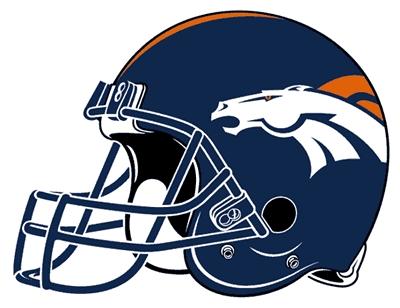 400x308 Denver Broncos Clip Art