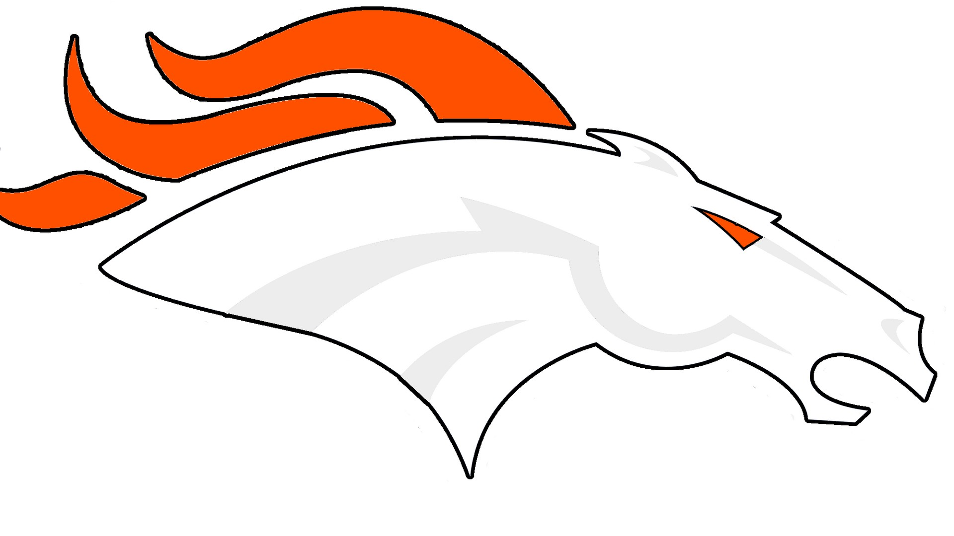 1920x1080 Denver Broncos Clipart Amp Look At Denver Broncos Clip Art Images