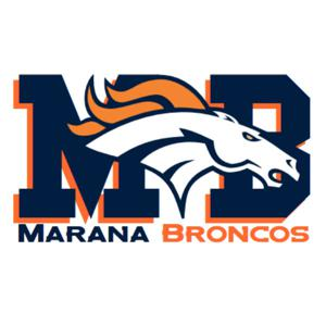 300x300 Marana Broncos Youth Football