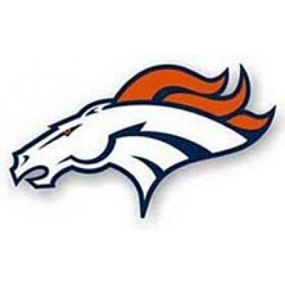 400x400 Nfl Broncos Clipart