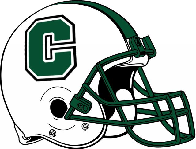 640x485 Team Mascot Broncos