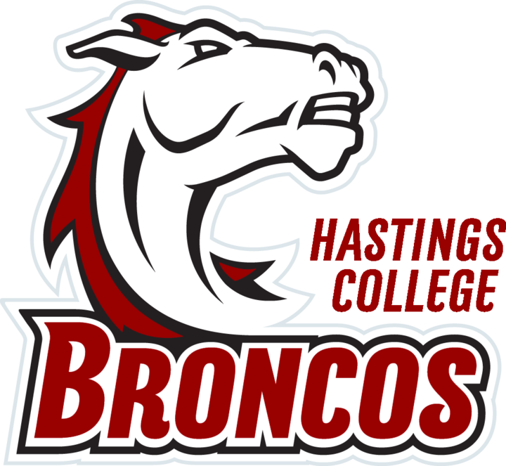 720x663 The Hastings College Broncos