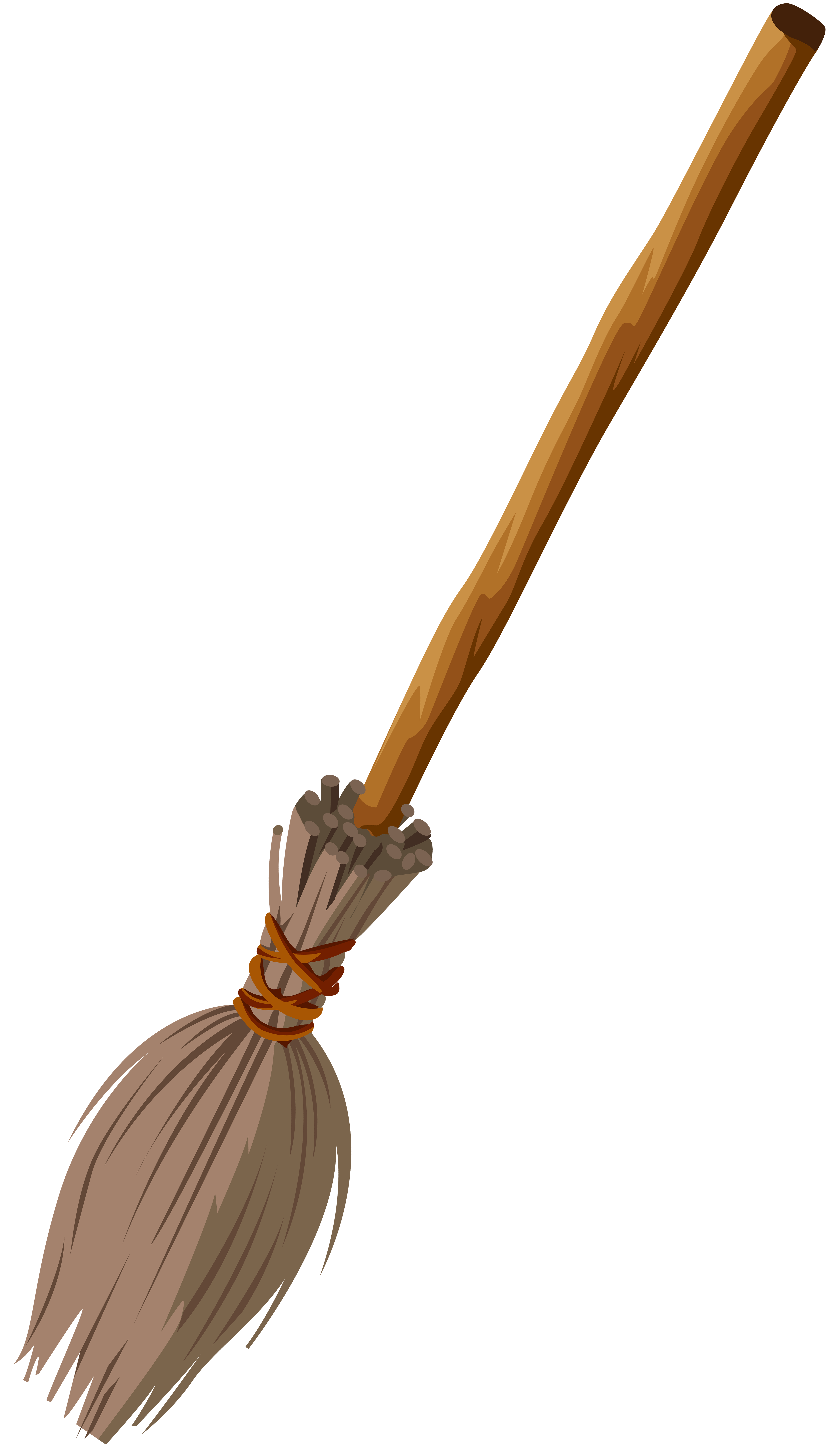 4639x8000 Witch Broom Transparent Clip Art Png Imageu200b Gallery Yopriceville