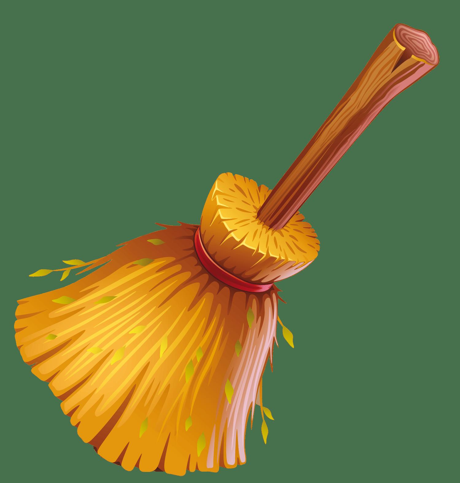 1500x1573 Golden Broom Clipart 1 Ner Tamid