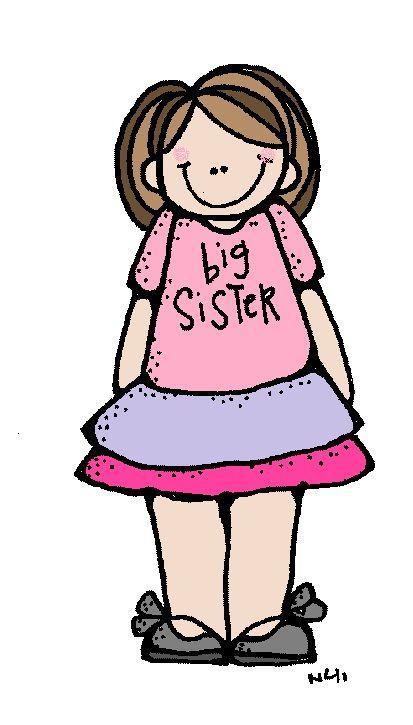 413x725 Melonheadz Big Brother And Sister Melonheadz Clip Art