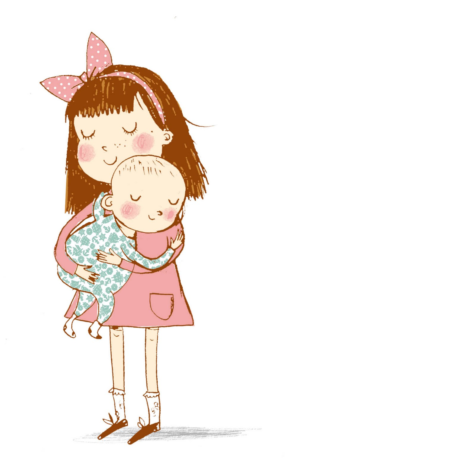 1600x1600 Collection Of Big Sister And Little Brother Clipart High