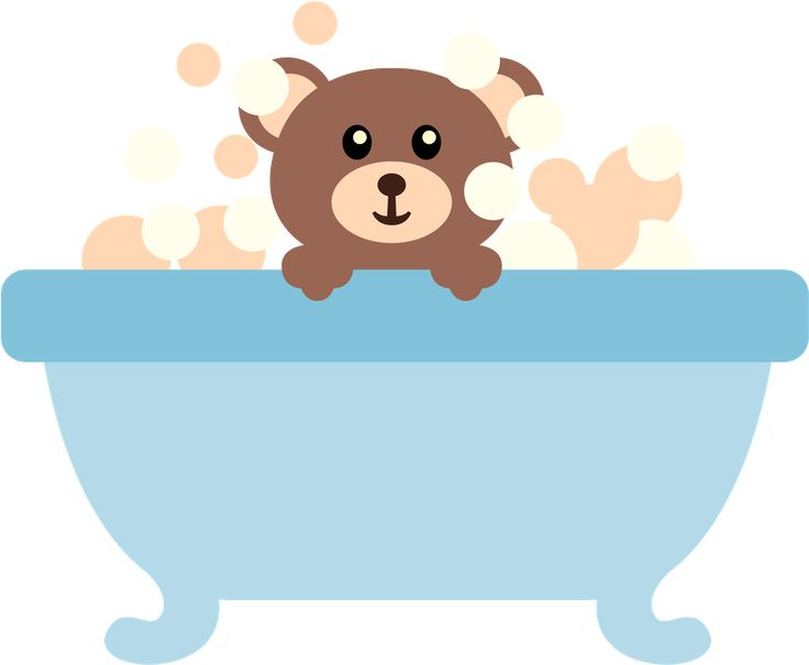 Brother Bear Clipart