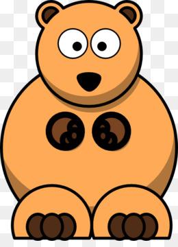 260x360 Brown Bear, Brown Bear, What Do You See Polar Bear Clip Art