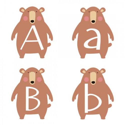 500x500 Brown Bear Clipart Papa Bear 3103354