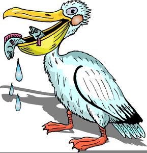 289x300 Pelican Cartoons Clipart Free Images