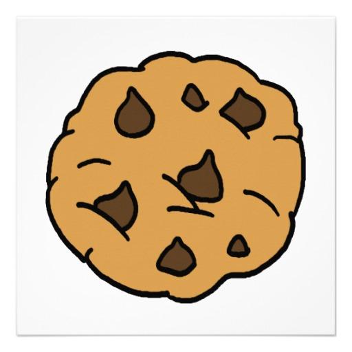 512x512 Cookies Clip Art Little Brownie Bakers