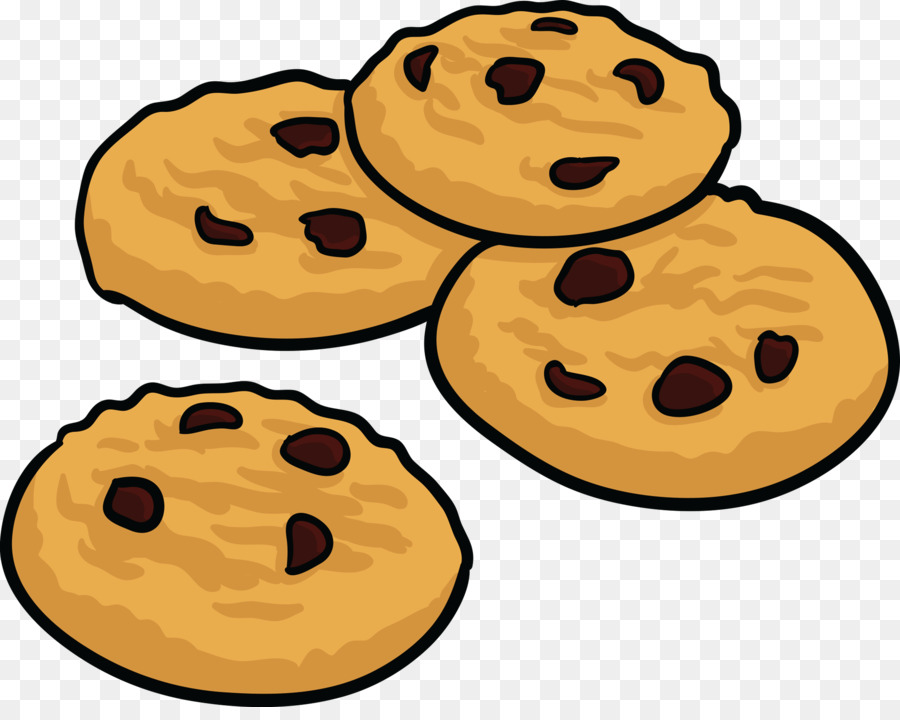 900x720 Brownie Clipart Biscuit