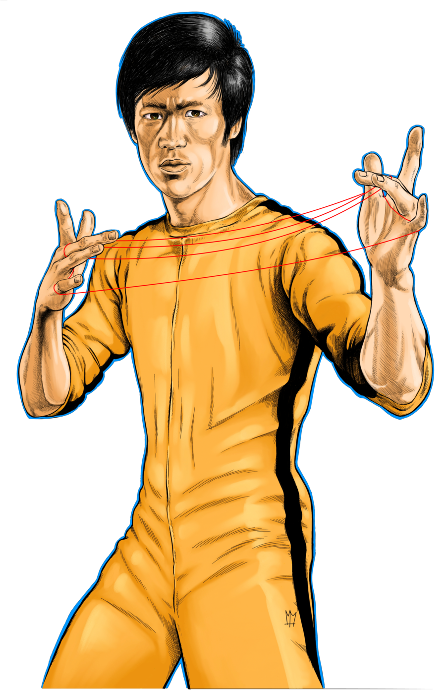 900x1391 Bruce Lee Png Images Free Download