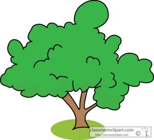 300x273 Free Tree Clipart Free Trees Clipart Clip Art Clipart Panda Free
