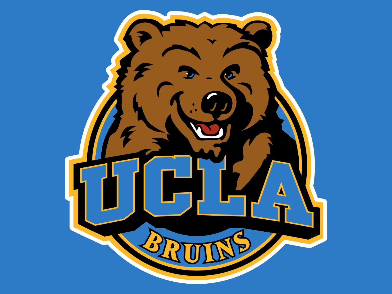 1365x1024 Ucla Bruin Basketball Back On The Map