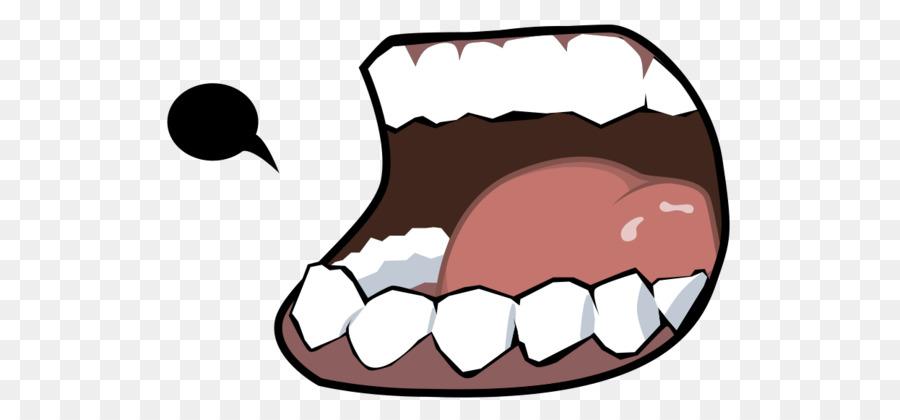 900x420 Mouth Cartoon Clip Art