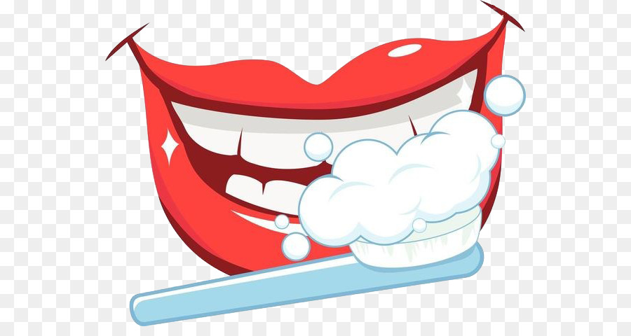 900x480 Tooth Brushing Oral Hygiene Toothbrush Clip Art