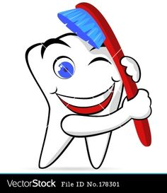 236x273 Tooth Funny Teeth Cartoon Picture Images Clip Art Clipartbold