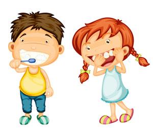 300x250 Fun Facts On Teeth For Kids