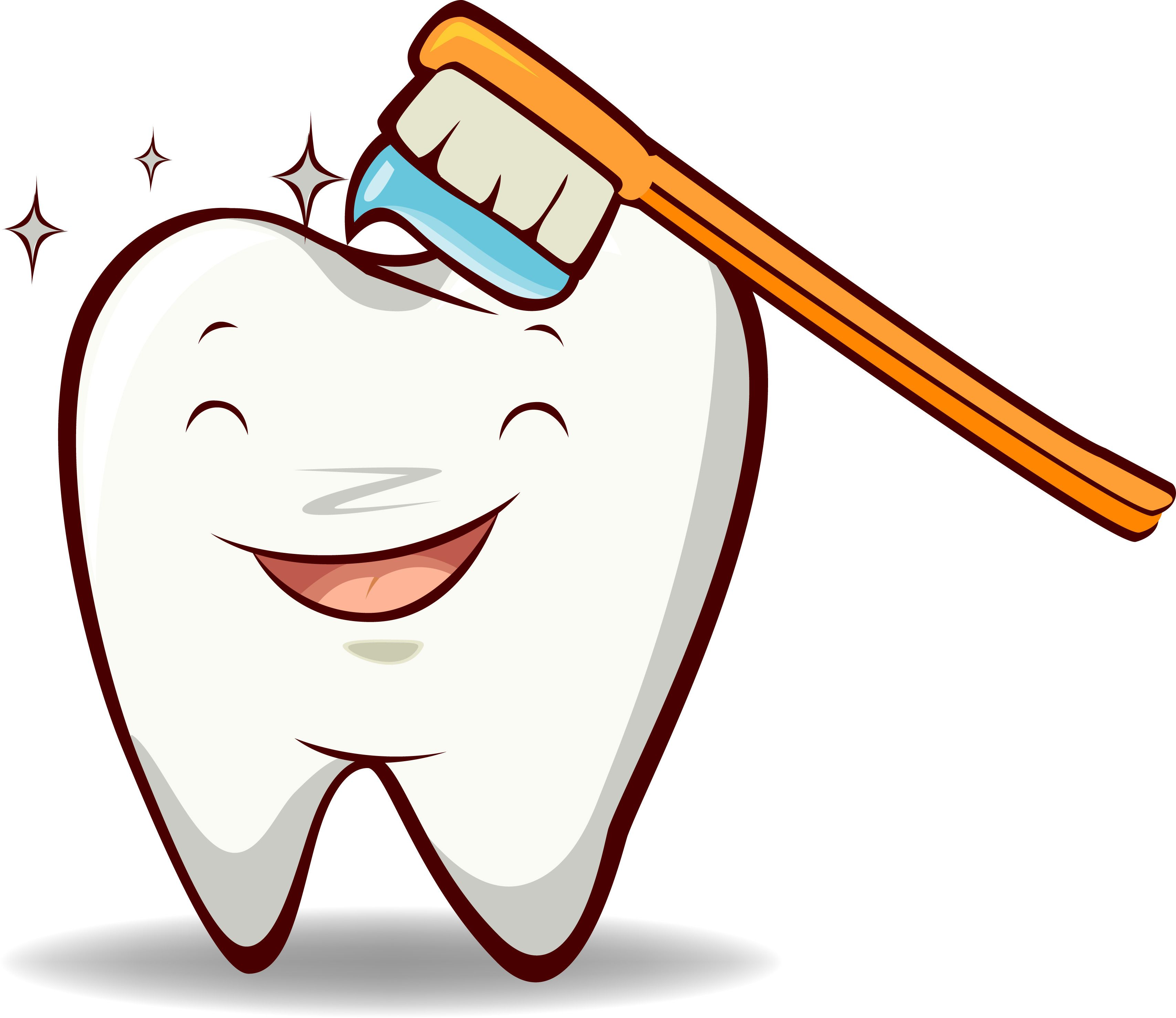 brushing teeth clipart at getdrawings com free for brushing your teeth clipart brushing teeth clip art images