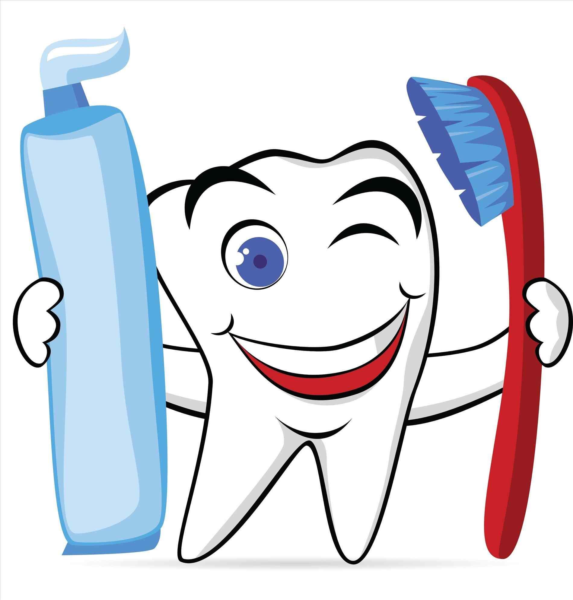 1899x1989 Dental Health Clip Art