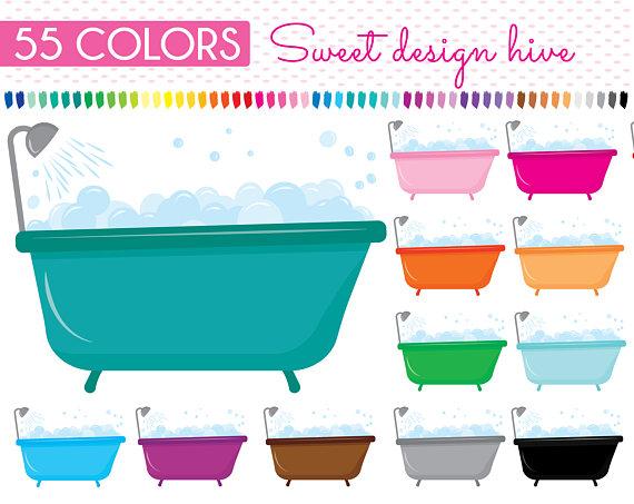 570x453 Bathtub Clipart Bath Tub Clipart Shower Bubbles Bubble