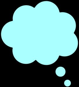 270x298 Innovation Idea Thought Bubble Clipart Cartoon Speech Vectors