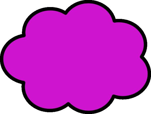 600x452 Thought Bubble Clip Art