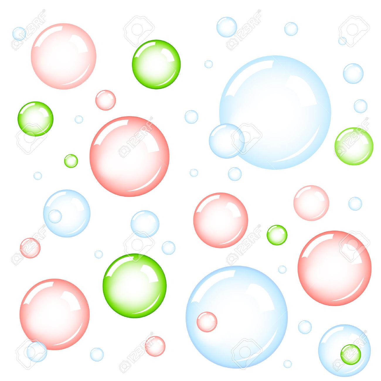 1300x1300 Bubble Clipart Pattern 3105901
