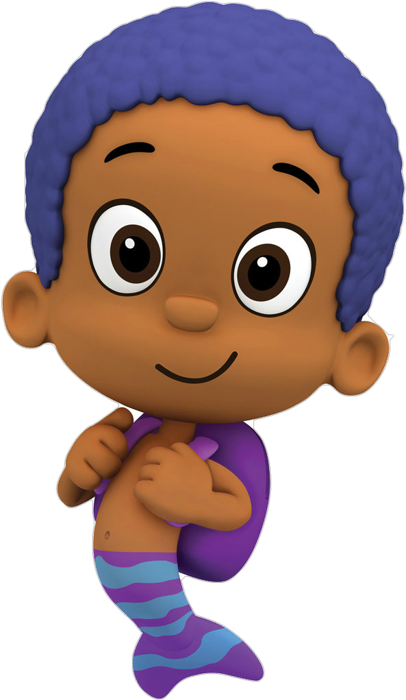 Bubble Guppies Clipart at GetDrawings com | Free for