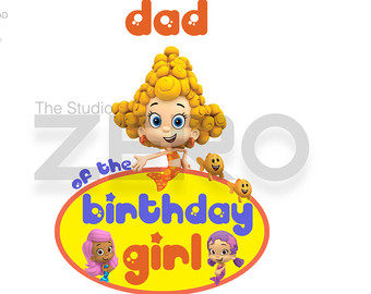 340x270 Disney Bubble Guppies Deema