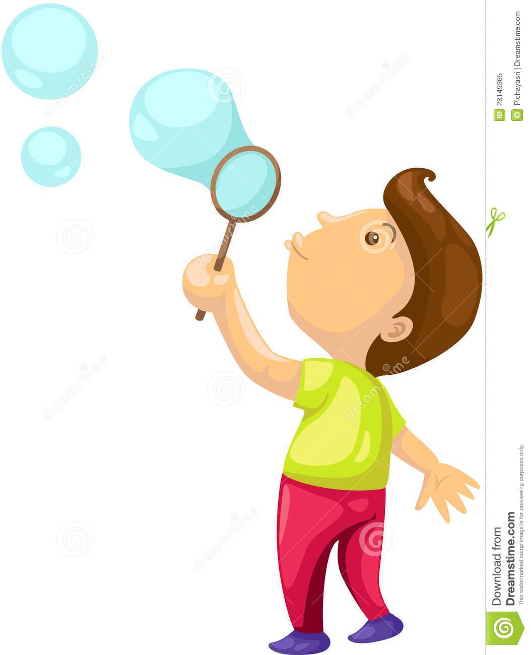 1054x1300 Clipart Bubbles Animated