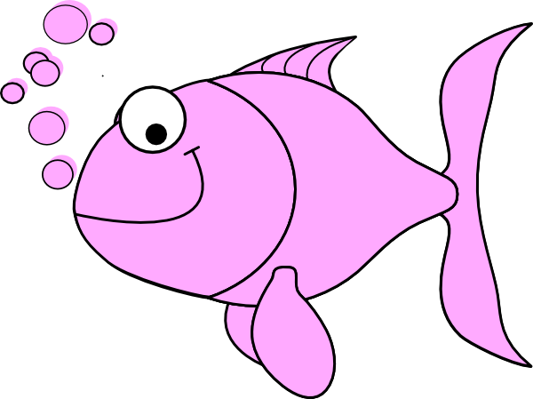600x449 Free To Use And Share Fish Bubbles Clipart Clipartmonk