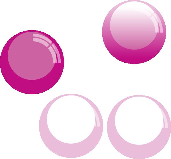 600x558 Bubbles Clip Art
