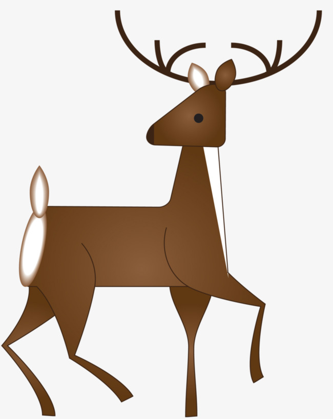 650x817 Anime Anime Cartoon Deer, Cartoon Deer, Bucks, Elk Png Image