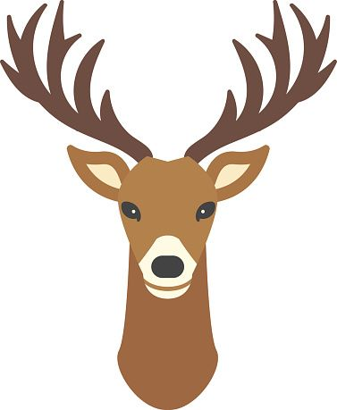 377x459 Inspirational Cartoon Deer