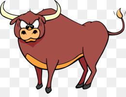 260x200 Cattle Bull Terrier Clip Art