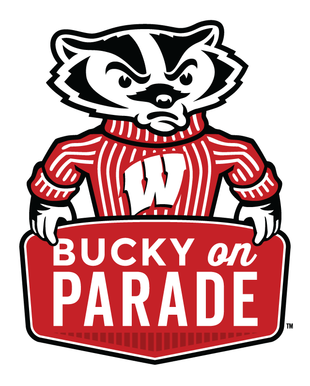 640x796 Bucky On Parade Public Art Project Featuring Bucky Badger Coming
