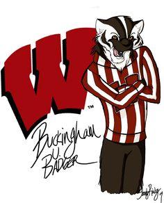 236x292 Go Badgers! Wisconsin Badgers Wisconsin, Wisconsin